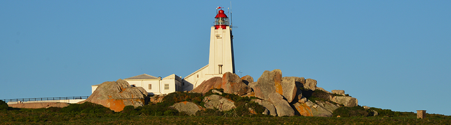 Paternoster Accommodation | Light House