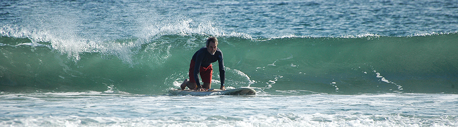 Paternoster Accommodation | Surfing
